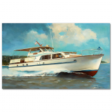 Chris Craft Cabin Cruiser