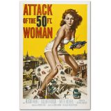 attack of the 50ft woman