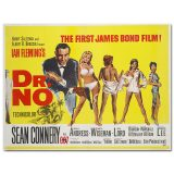 dr. NO (Britain)