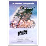 The Empire Strikes Back (Style B)
