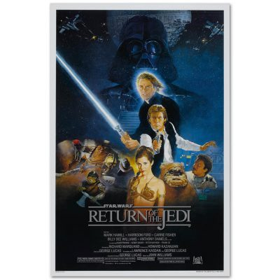 Return of the Jedi (Style B)
